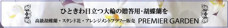 豪華胡蝶蘭おすすめフラワーショップ