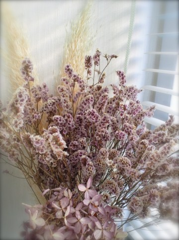 開店祝いに花を贈る